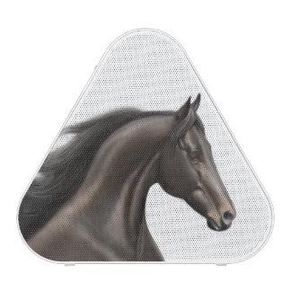Proud Thoroughbred Horse Pieladium Speaker