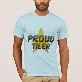 Proud Tiler T-Shirt