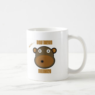 Proud To Be a Northern Monkey Coffee Mug