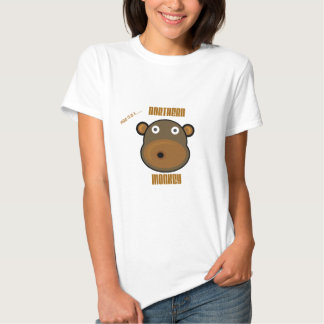 Proud To Be a Northern Monkey Tee Shirts