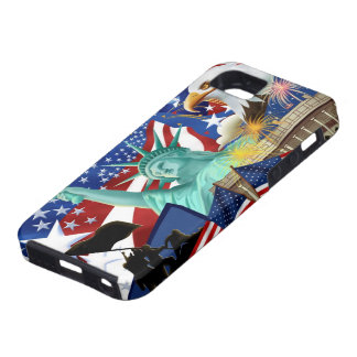Proud to be American iPhone 5 Covers