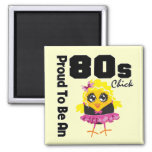 Proud To Be An 80s Chick