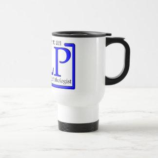 Proud to be an SLP Mugs