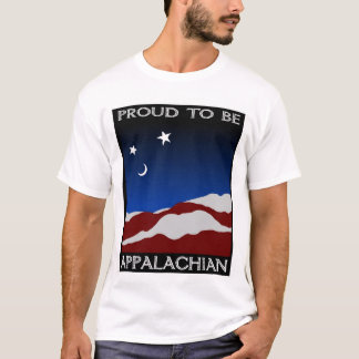 Proud to be Appalachian T-Shirt