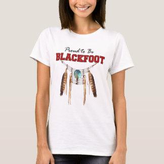 Proud to be Blackfoot T-shirt
