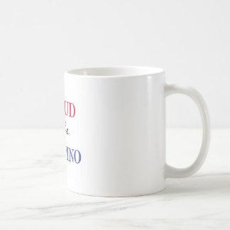 Proud To Be Fillipino Coffee Mug