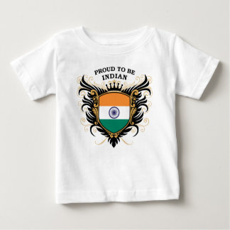 Proud to be Indian Shirt