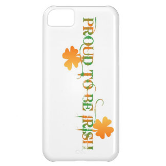 Proud To Be IrishCase-Mate iPhone 5 Case