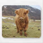Proud to be Scottish! Mouse Pad