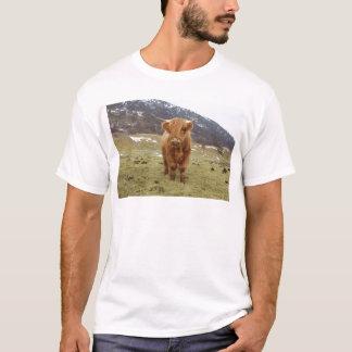 Proud to be Scottish! T-Shirt