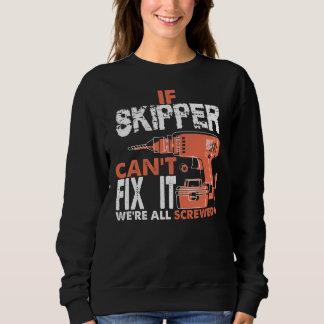 Proud To Be SKIPPER Tshirt