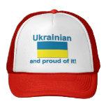 Proud Ukrainian