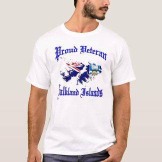 Proud veteran…. Falklands T-Shirt