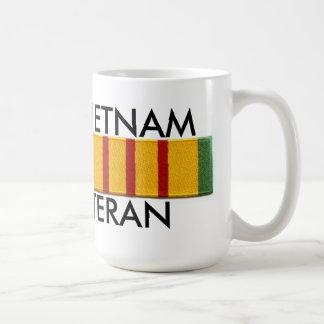 Proud Vietnam War Veteran Mug