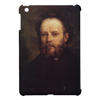 Proudhon Mutualism socialism anarchism Cover For The iPad Mini