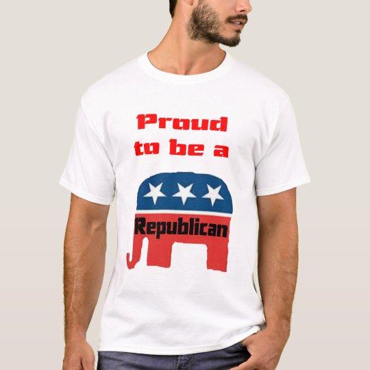 proudrepublican T-Shirt