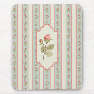 Provence Floral Mousepad