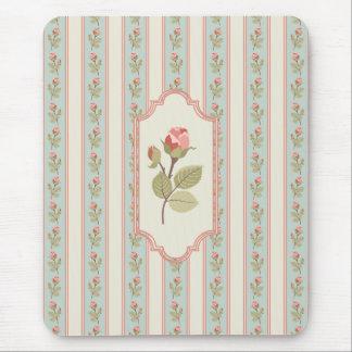 Provence Floral Mousepad