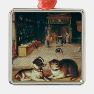 Proverb Christmas Ornament