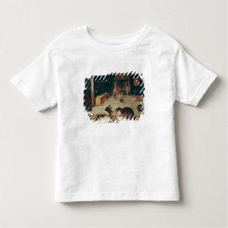 Proverb Toddler T-Shirt