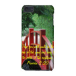 Provervs 2:20 iPod touch (5th generation) cover