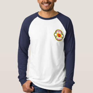 Providence Fire Department Long Sleeve Tee