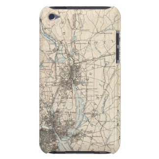 Providence, Massachusetts Barely There iPod Case