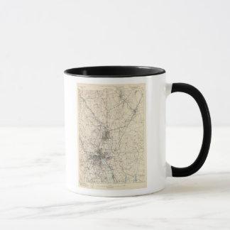 Providence, Massachusetts Mug