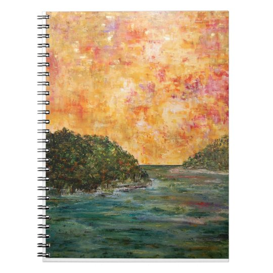 Providence Notebook