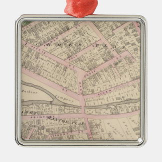 Providence Rhode Island Christmas Ornament