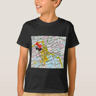 Providence, Rhode Island T-Shirt