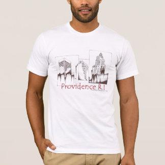 Providence RI Basic T T-Shirt