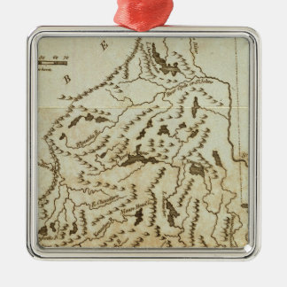 Province of Maine Christmas Ornament