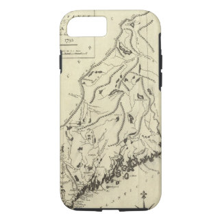 Province of Maine iPhone 8/7 Case