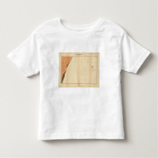 Province of Nova Scotia Island of Cape Breton Toddler T-Shirt