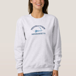 Provincetown - Cape Cod. Sweatshirt