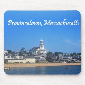 Provincetown Harbor Mouse Mat