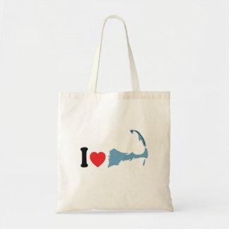 "Provincetown ""I Love"" Design."