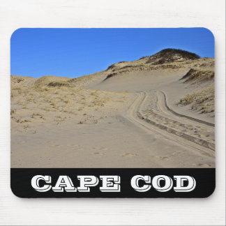 Provincetown Massachusetts Cape Cod Mousepad