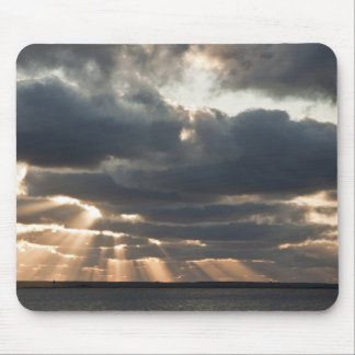 Provincetown, Massachusetts Mouse Mat