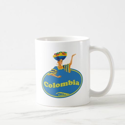 Provincia de Las Tunas. Classic White Coffee Mug