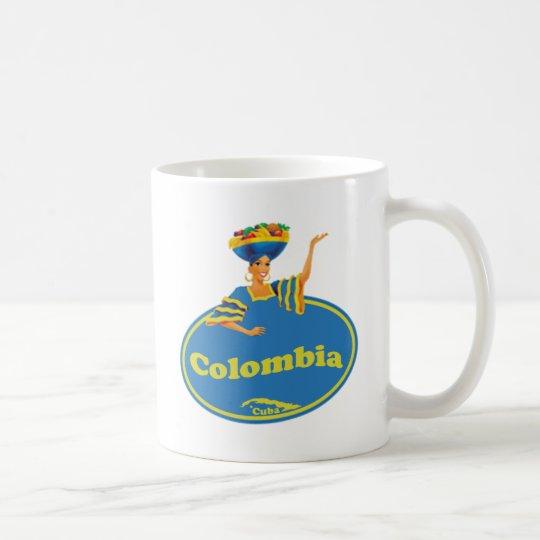 Provincia de Las Tunas. Coffee Mug