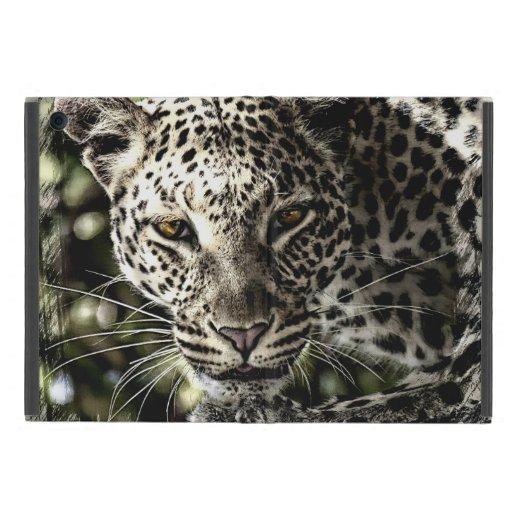 Prowling Leopard Stalking iPad Mini Case