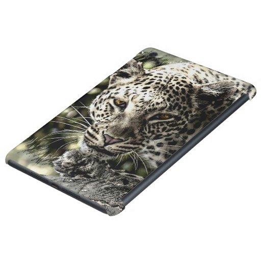 Prowling Leopard Stalking iPad Mini (Retina) Case iPad Mini Cases