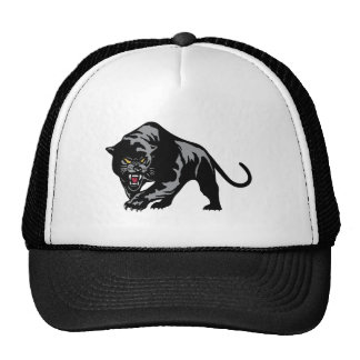 Prowling Panther Cap