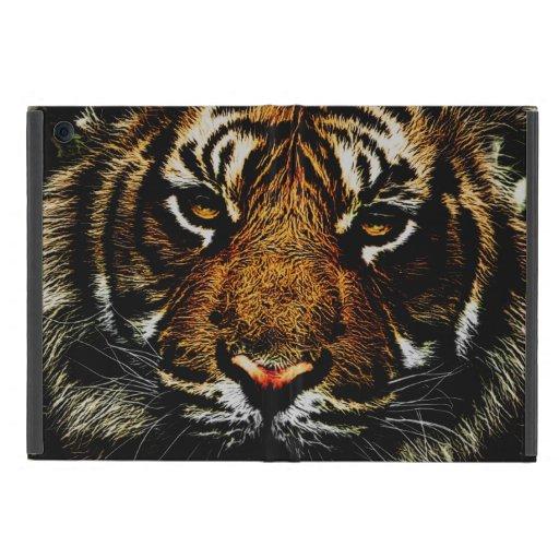 Prowling Tiger Watching iPad Mini Case