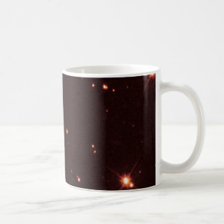 Proxima Centauri - Hubble Basic White Mug