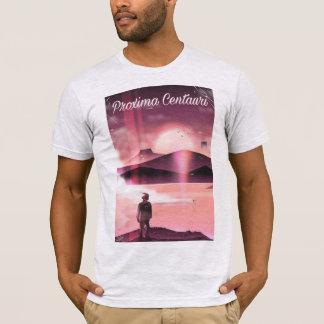 Proxima Centauri Science fiction land cruiser. T-Shirt