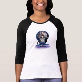 Proxy Legend - Woman's Long Sleeve T-Shirt