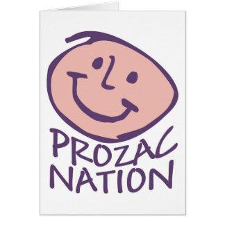 prozac nation card